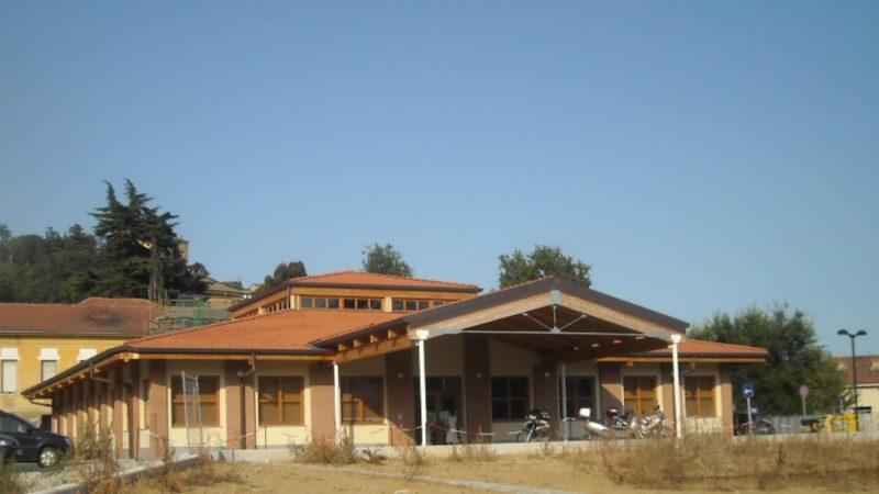 Canelli si progetta la casa della salute la nuova provincia for Progetta la tua nuova casa