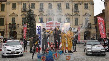 Rally San Damiano