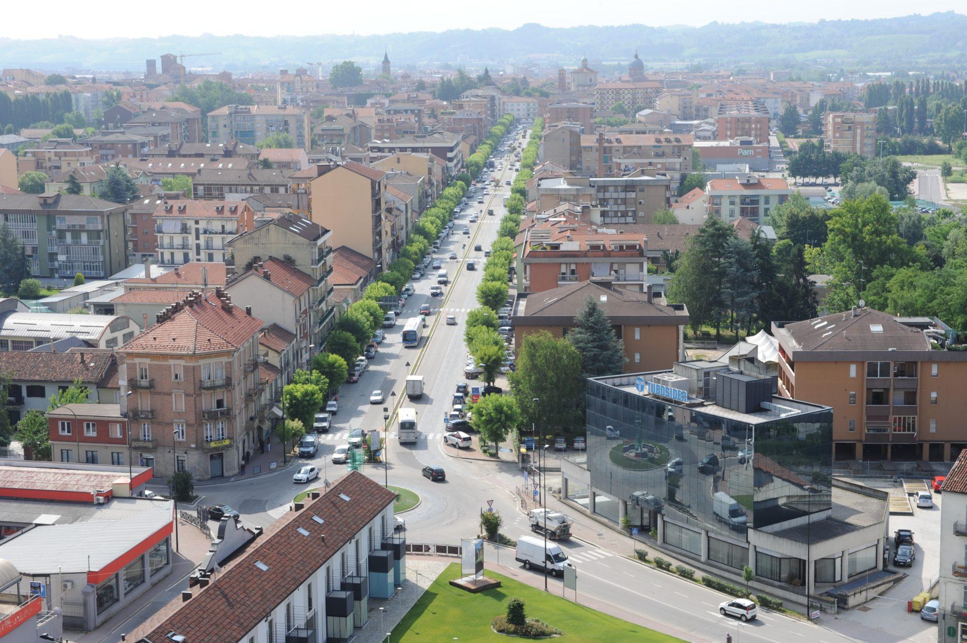 Le ricette del PD di Asti per far ripartire la città dopo l'emergenza  Covid-19 - La Nuova Provincia