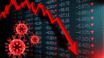 covid mercati azionari