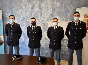 135 comunicato nuovi agenti asti polizia