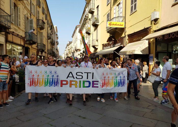 Asti Pride