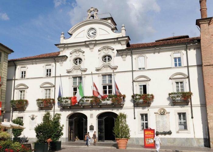 Municipio Comune di Asti