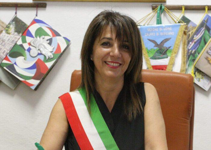 Sandra Balbo sindaco di Fontanile