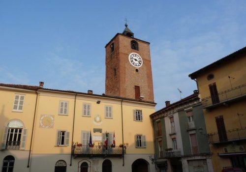 Montechiaro Municipio