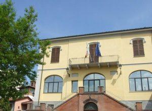 Villafranca d'Asti municipio