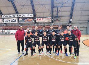 Orange Futsal Asti