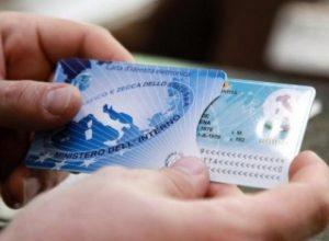 Ad Asti, la nuova Carta d'Identita Elettronica