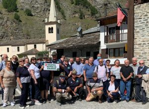 Alpini Calosso gruppo (Medium)