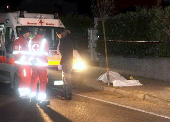 Arrestati i due sospetti dell'omicidio Di Gianni