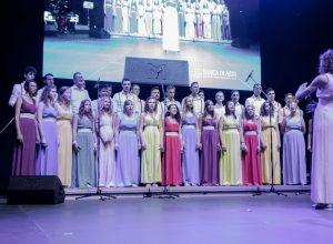 Asti God's Talent 2018 Villanova