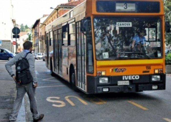 Asti: da lunedì cambiano i percorsi dei bus