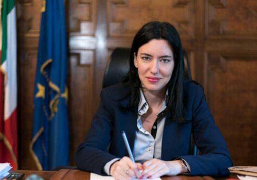Azzolina Lucia