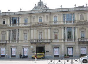 Sede della Banca di Asti