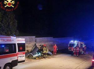 Incidente Buttigliera Massimiliano rossato