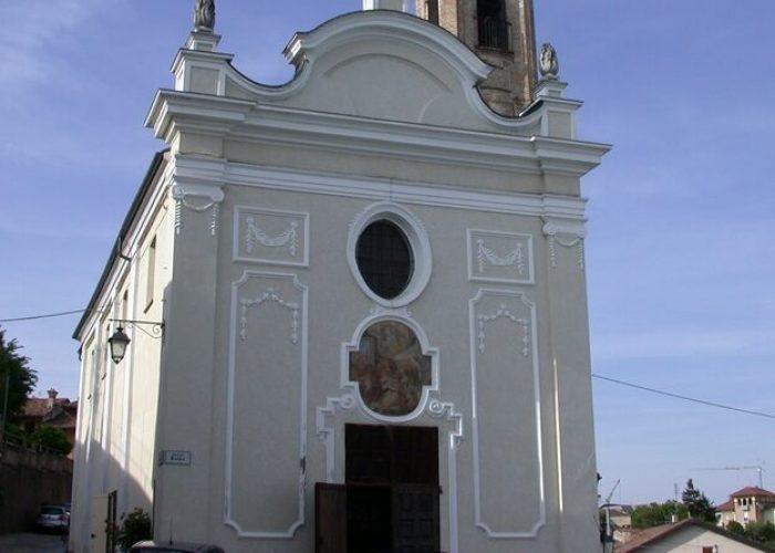Chiesa dei Battuti. Convegno su