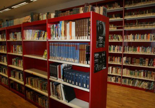 Biblioteca di Nizza Monferrato