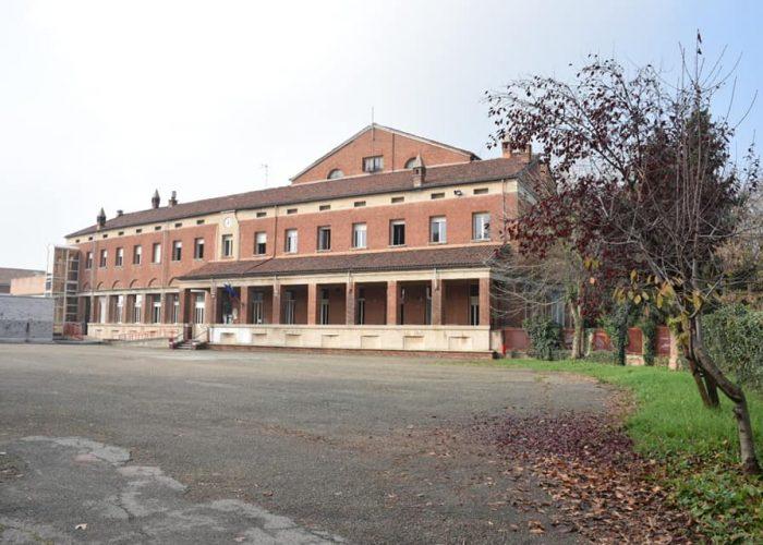 Scuola media Brofferio