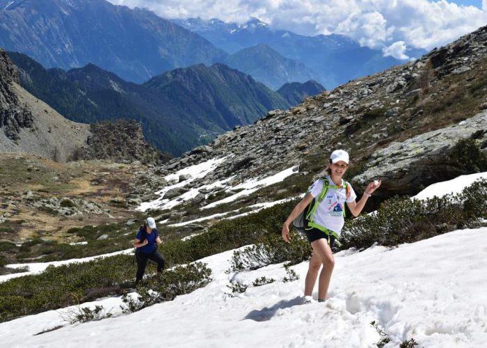 CAI Asti Alpinismo giovanile