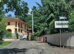 Casabianca, rapina in villa a mano armata