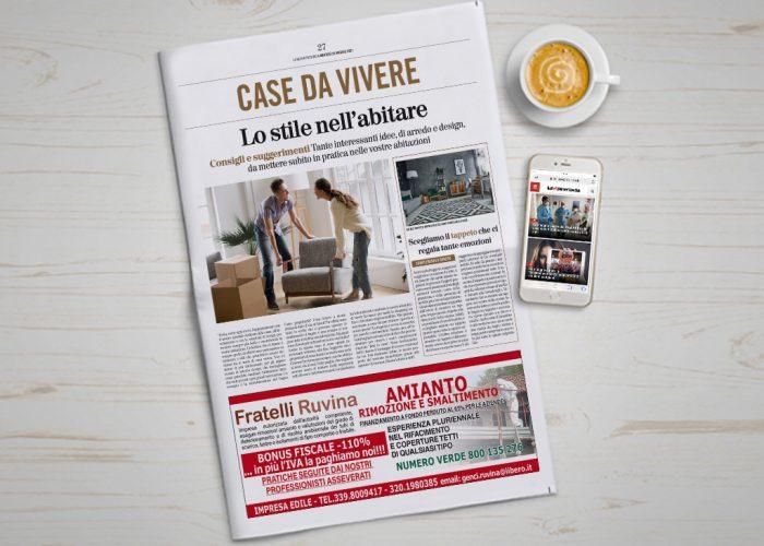Case Da Vivere 250521