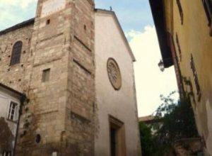 Chiesa Zampi