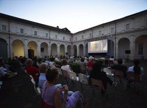 Cinema all'aperto 2020