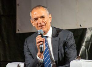 Cottarelli Carlo ospite Unione industriale