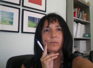Cravero Silvia