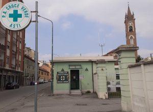 Croce Verde sede