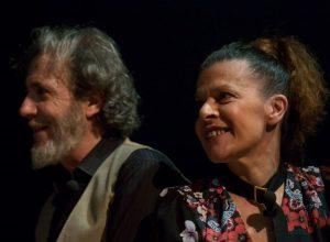Sergio Sanzi e Ileana Spalla
