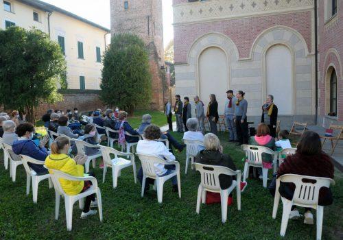 Ecomuseo BMA ciclo eventi