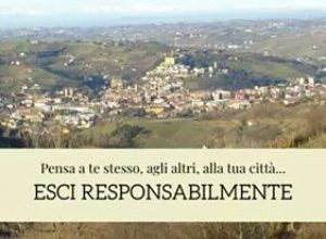 Esci responsabilmente