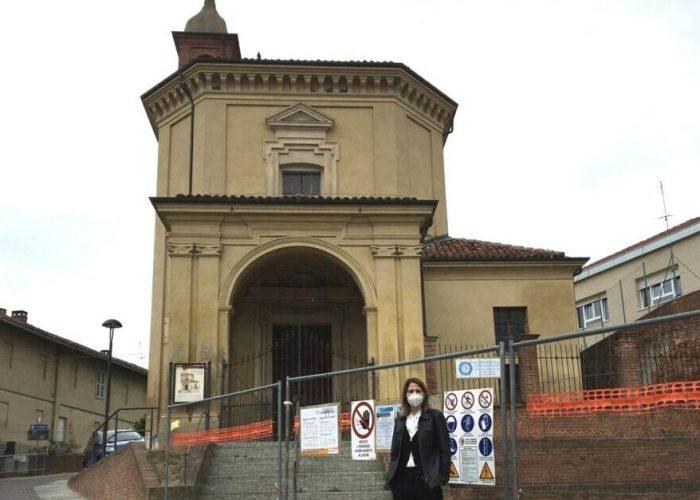 Ex chiesa San Giovanni