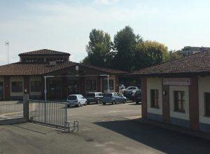 Villafranca tamponi drive in scuola media montafia