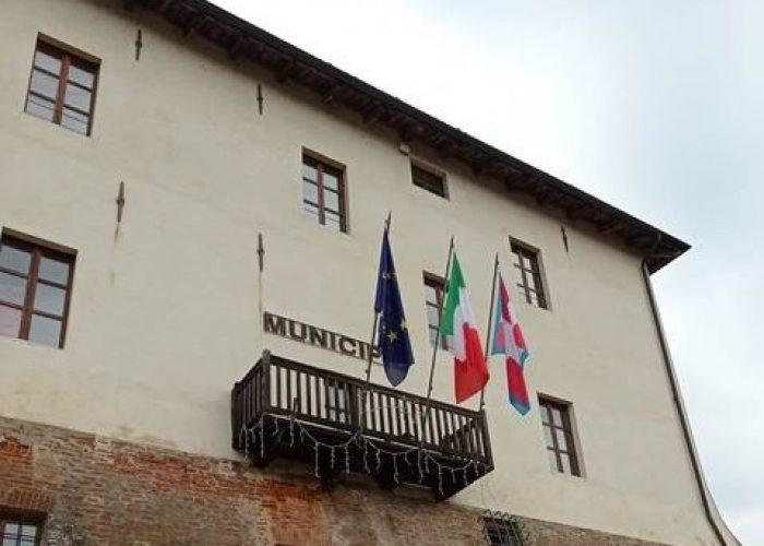 Ferrere Municipio
