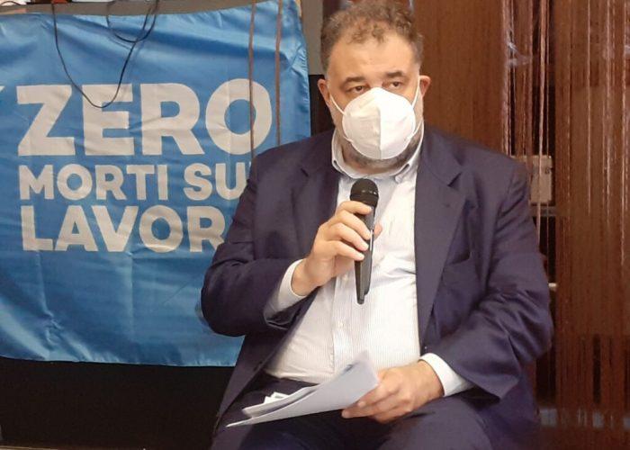 Fornaro Federico Leu
