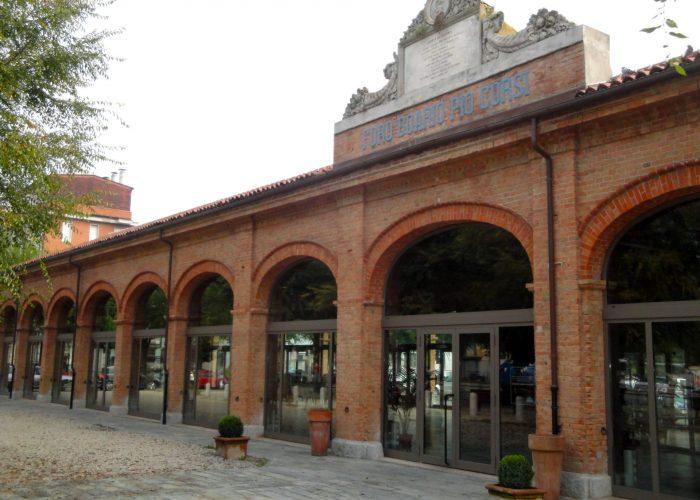 Il Foro Boario di Nizza Monferrato