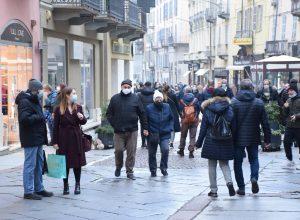 Shopping ad Asti