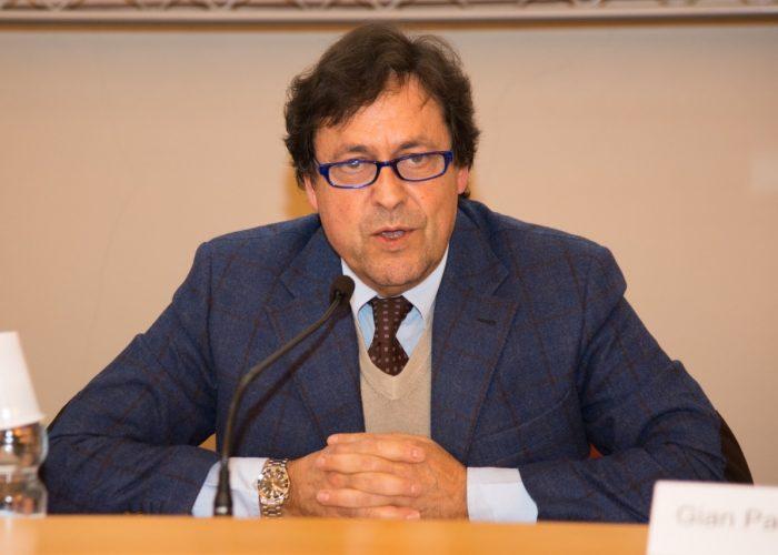 Gian Paolo Coscia