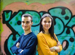 Giaretto Lorenzo e Chiara Della Mercede
