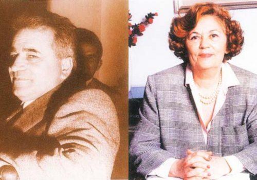Goria Maddalena e Renato