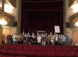 Gruppo Amministratori - Distretto Diffuso del Commercio Nel Cuore del Monferrato