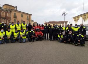 Gruppo Protezione Civile Moncalvo