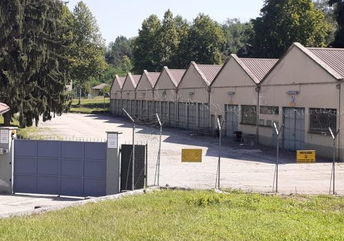 Hub di Castello di AnnoneUnknown