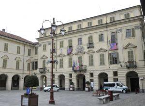 IL Municipio di San Damiano