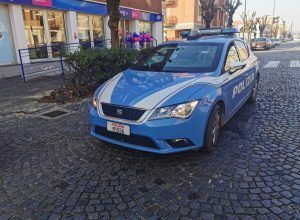 polizia asti