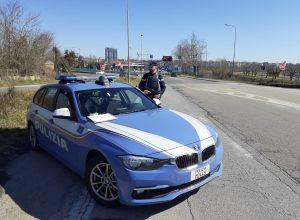 polizia stradale asti