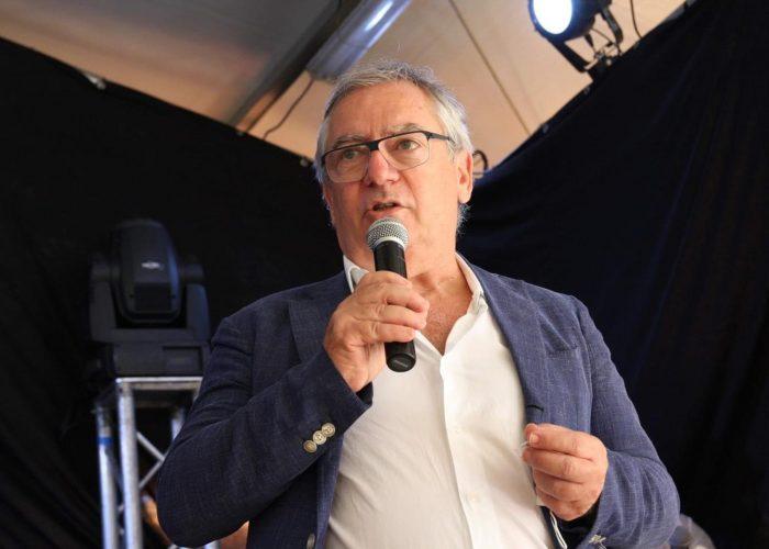 Flavio Boraso, direttore generale dell'Asl di Asti