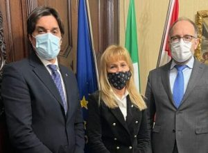 Bovino, Saracco e Rasero